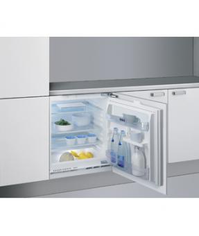 Įmontuojamas po stalviršiu Šaldytuvas WHIRLPOOL ARG 585/A+