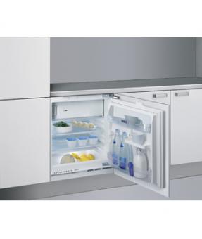 Įmontuojamas po stalviršiu Šaldytuvas WHIRLPOOL ARG 590/A+