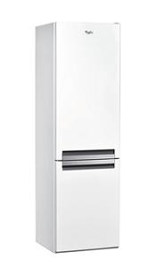A+ klasės šaldytuvai