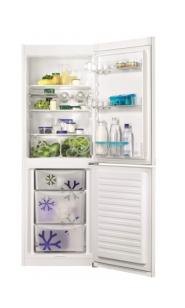 A++ klasės šaldytuvai
