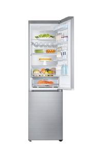 A+++ klasės šaldytuvai su No Frost